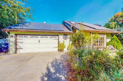 Single Family Home For Sale: 4248 Hackberry Lane