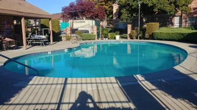 Sacramento Single Family Home For Sale: 4102 Weymouth Lane