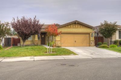 Manteca Single Family Home For Sale: 1401 Santona Street