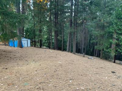 Pioneer Residential Lots & Land For Sale: 17660 North Debbie Court