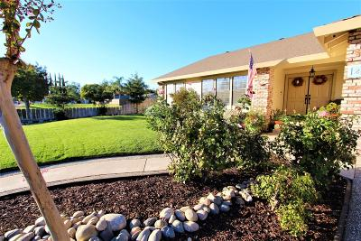 Turlock Single Family Home For Sale: 2505 East Hawkeye Avenue