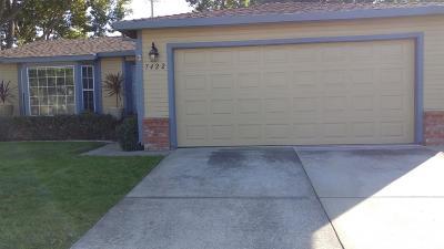 Sacramento Single Family Home For Sale: 7422 Sun Point Lane