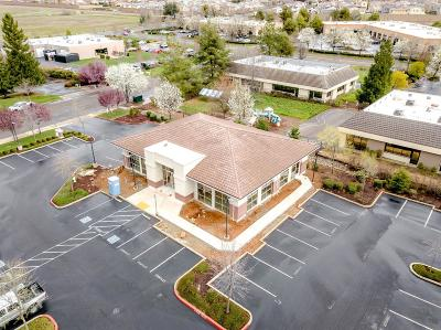 El Dorado Hills Commercial For Sale: 4939 Hillsdale Circle