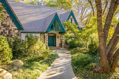 Grass Valley Single Family Home For Sale: 13020 Somerset Drive