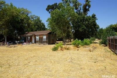 Sacramento County Residential Lots & Land For Sale: 1204 Jonas Avenue