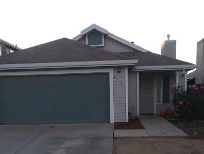 Single Family Home For Sale: 5615 Greenoaks Court