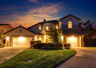 El Dorado Hills CA Single Family Home For Sale: $749,000