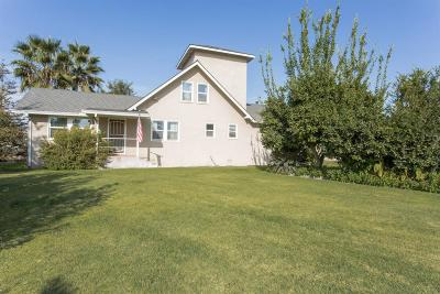 Turlock Single Family Home For Sale: 1008 South Johnson Road