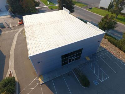Sacramento Commercial For Sale: 4240 Pell Drive
