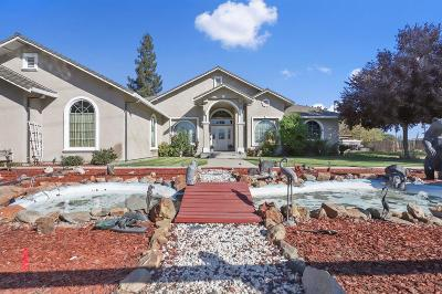 Stockton Single Family Home For Sale: 4426 Ijams