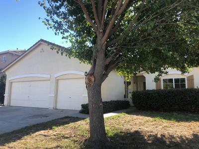 Stockton CA Single Family Home For Sale: $349,999