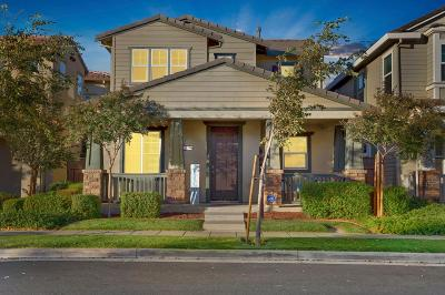 Mountain House Single Family Home For Sale: 325 West Aventino Avenue