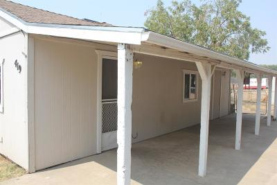 Rio Linda Single Family Home For Sale: 419 Lilac Lane
