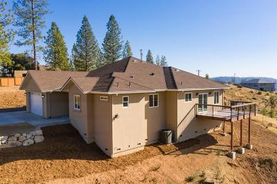 Colfax Single Family Home For Sale: 19475 Sun Valley Road