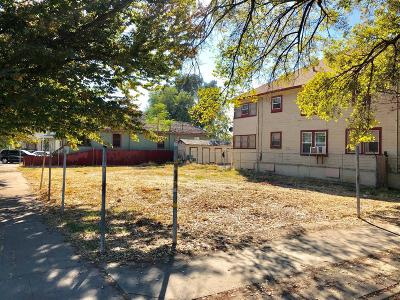 Stockton Commercial Lots & Land For Sale: 1348 East Main Street