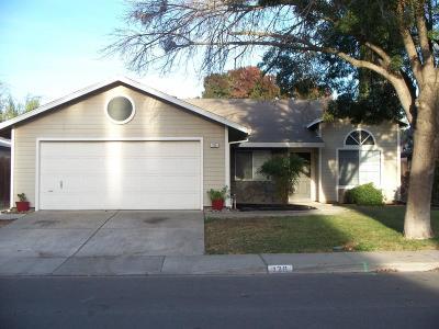 Patterson Single Family Home For Sale: 128 Paramatta Drive