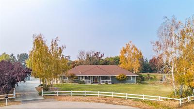 Acampo Single Family Home For Sale: 3481 Jamie Court
