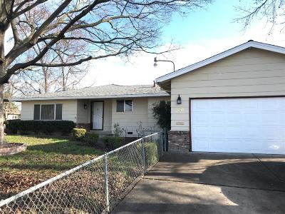 Single Family Home For Sale: 5292 Heritage Drive