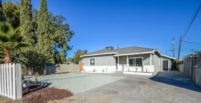 Turlock Single Family Home For Sale: 507 Angelus Street