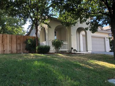 Single Family Home For Sale: 3401 Loggerhead Way