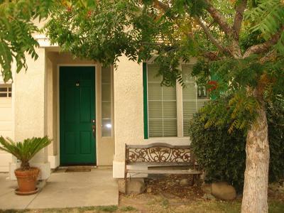 Roseville CA Single Family Home For Sale: $379,500