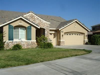Tracy CA Single Family Home For Sale: $549,900