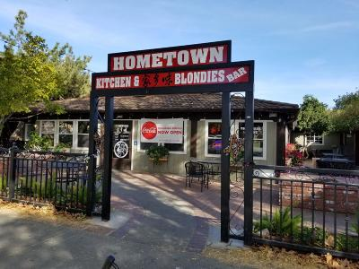 Davis Business Opportunity For Sale: 330 G