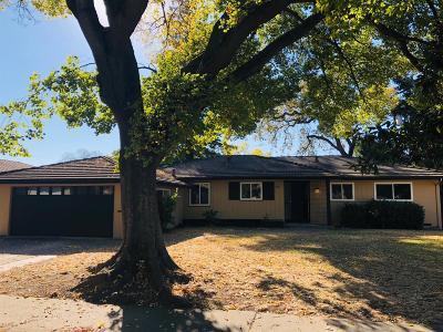 Stockton Single Family Home For Sale: 406 East El Campo Avenue