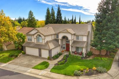 Granite Bay Single Family Home For Sale: 300 Templeton