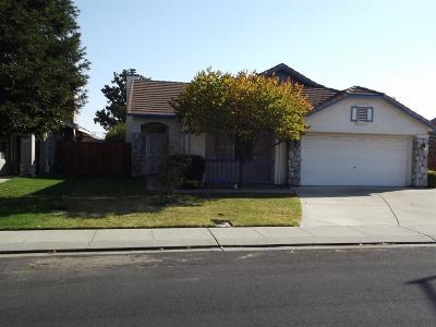 Manteca CA Single Family Home For Sale: $375,000