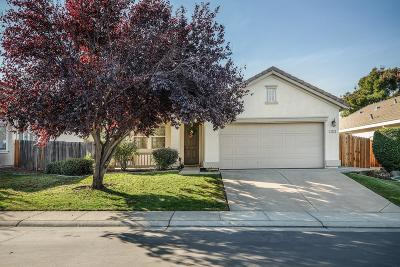 Rocklin Single Family Home For Sale: 2220 Purple Marlin Court