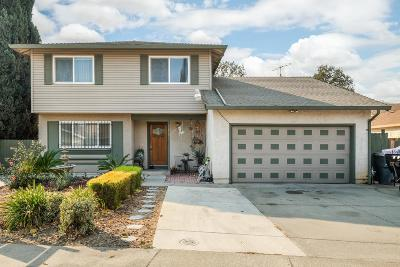 Antelope CA Single Family Home For Sale: $369,900