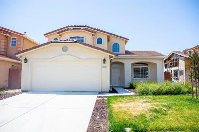 San Joaquin County, Stanislaus County Single Family Home For Sale: 3124 Walnut Lane