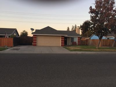 Ceres Single Family Home For Sale: 3909 Brando Drive