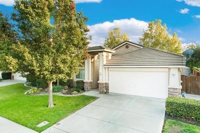 Single Family Home For Sale: 6213 Crestview Cir