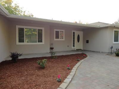 Carmichael CA Single Family Home For Sale: $605,000