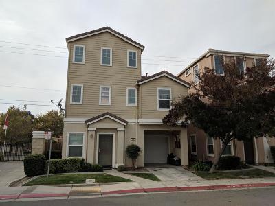 Sacramento CA Single Family Home For Sale: $290,777