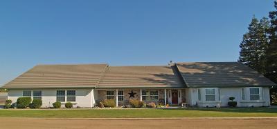 Manteca Single Family Home For Sale: 20650 Tinnin Road