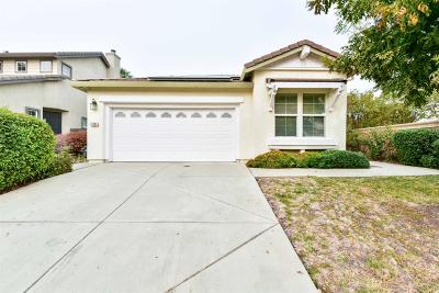 Sacramento CA Single Family Home For Sale: $390,000