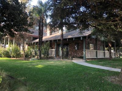 Livingston Single Family Home For Sale: 14594 Atwater Jordan