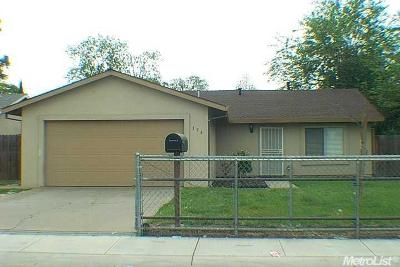 Sacramento Single Family Home For Sale: 194 Silver Eagle Road