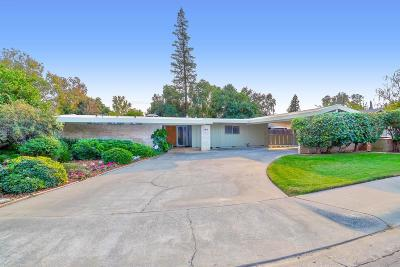 Yolo County Single Family Home For Sale: 104 Greenwood Drive