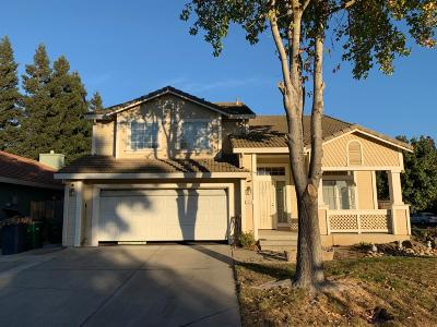 Lodi CA Single Family Home For Sale: $389,000