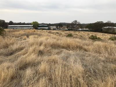 Cameron Park Commercial Lots & Land For Sale: 4370 Business Drive