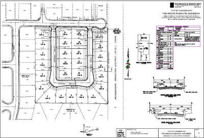 Lodi Residential Lots & Land For Sale: 2040 Cochran Rd