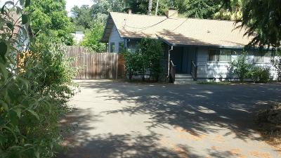 Citrus Heights Single Family Home For Sale: 6440 Sylvan Road