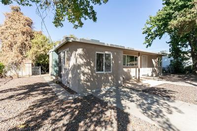 Sacramento Single Family Home For Sale: 4055 23rd Avenue