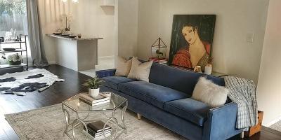 Stockton Single Family Home For Sale: 3219 West Euclid Avenue