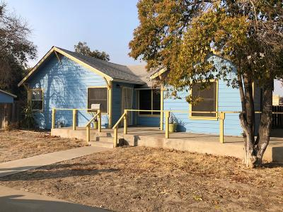 Ceres Single Family Home For Sale: 2537 Park Street