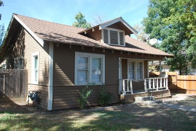 Patterson Single Family Home For Sale: 313 South 4th Street